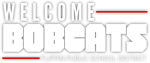 Welcome Bobcats - Flippin Public School District