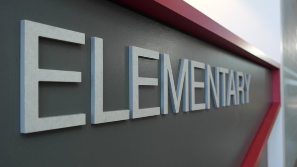 First Look: Flippin's New Elementary School