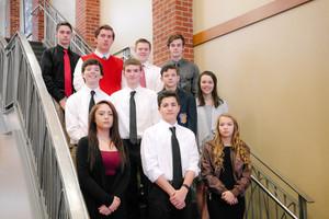 FBLA (Future Business Leaders of America)