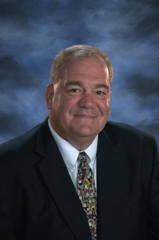 Flippin High School Principal