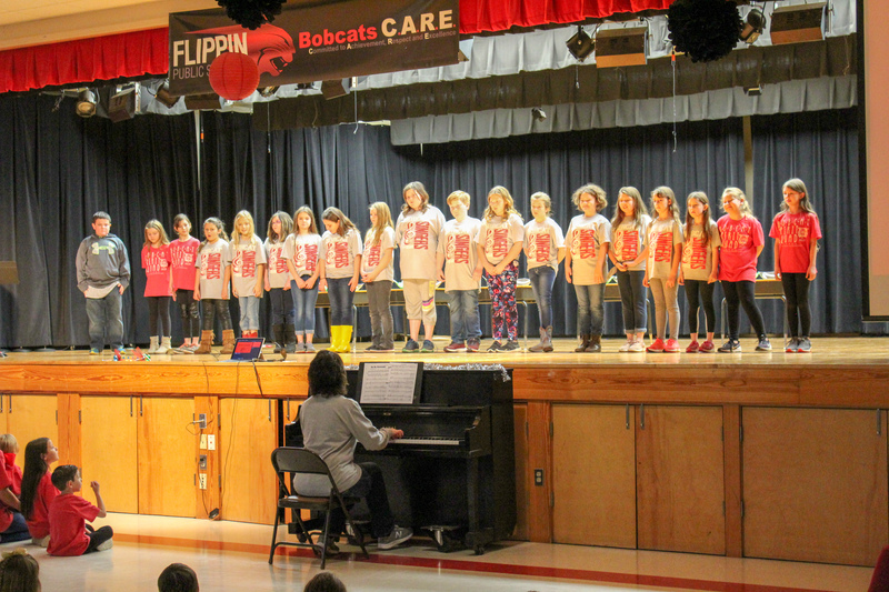 Flippin Elementary