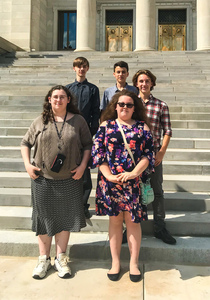 MYCL (Marion County Youth Leadership Organization)