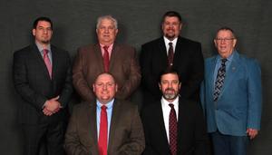 2019-2020 School Board