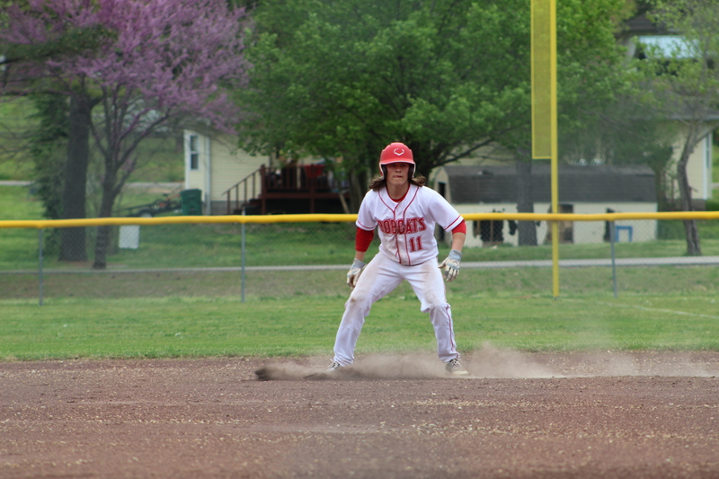 Bobcat Baseball  2018-2019