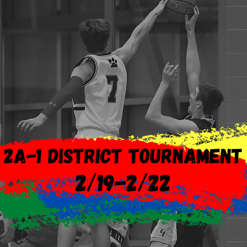 2A-1 District Tournament