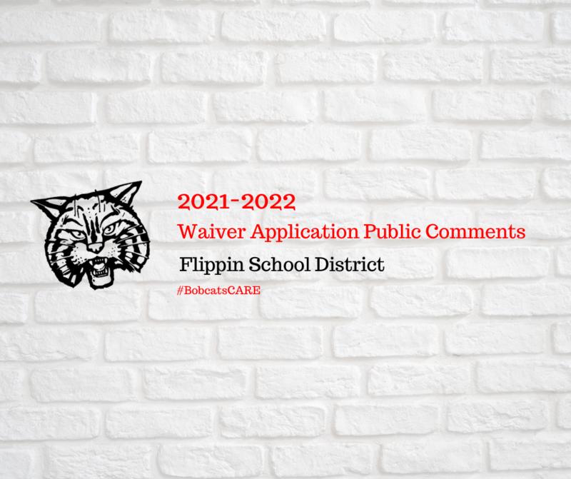 Digital Learning Plan & Waiver Application